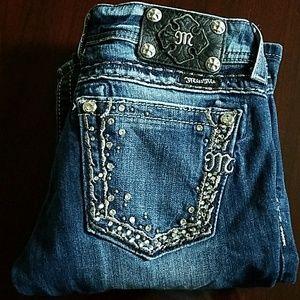 Miss Me Jeans 28x33
